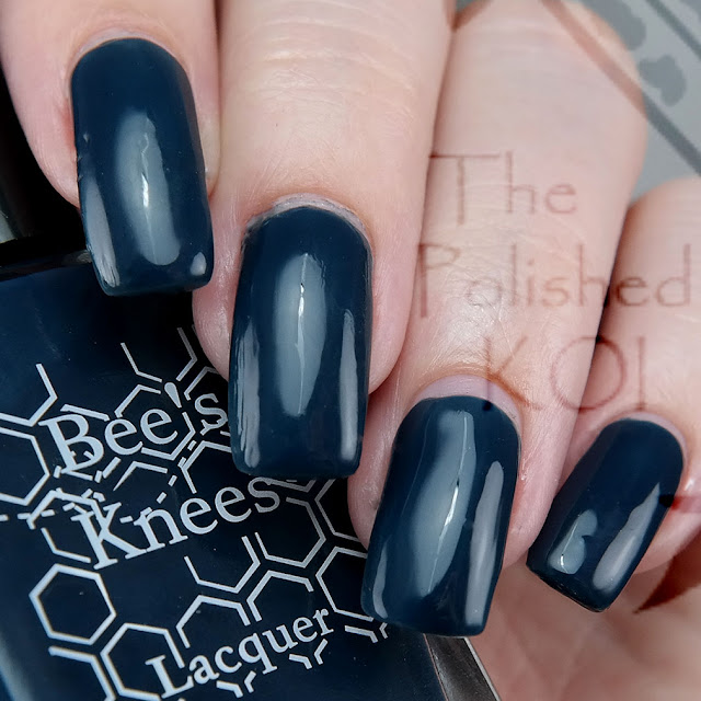 Bee's Knees Lacquer Nightflyers
