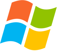 Microsoft Windows ISO Download Tool Icon