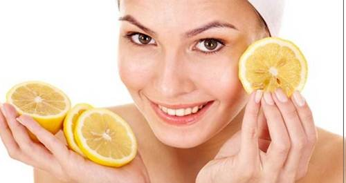 cara menghilangka jerawat dengan jeruk nipis
