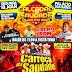 CD AO VIVO LUXUOSA CARROÇA DA SAUDADE - PALACIO DOS BARES 18-03-2019 DJ TONINHO