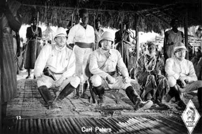 Un actor negro en el III Reich