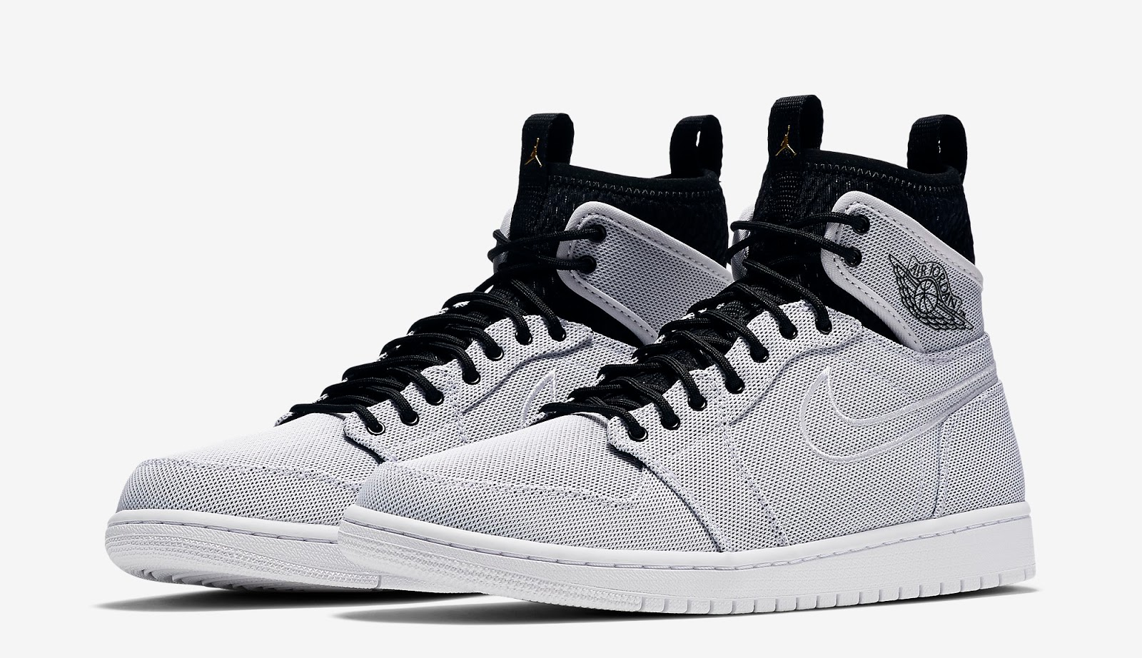 6969575ecd57 ajordanxi Your  1 Source For Sneaker Release Dates  Air Jordan 1 Retro  Ultra High White Metallic Gold Coin-Black-Pure Platinum Release Reminder