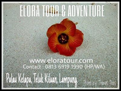 Link Paket Wisata Elora Tour & Adventure