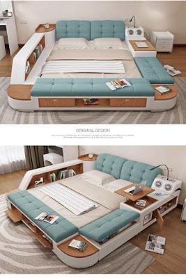 la mejor cama del mundo