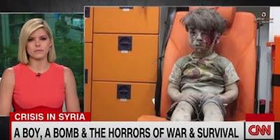 Video :Pembaca berita ini sampai menangis menyampaikan kisah Omran