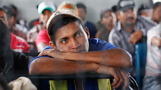 Destino México: el nuevo sueño de los migrantes centroamericanos