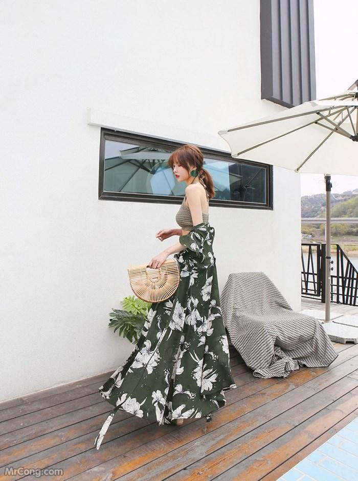 Image Kim-Hye-Ji-Hot-Thang-4-2017-MrCong.com-017 in post Người đẹp Kim Hye Ji trong bộ ảnh thời trang nội y, bikini tháng 4/2017 (19 ảnh)