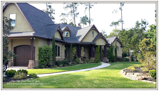 Home Styles-Craftsman- From My Front Porch To Yours