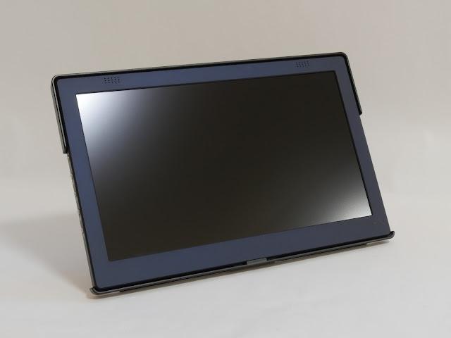 ノートPCをデュアルモニター化して作業効率アップ!軽薄軽量フルHD(1920×1080)IPS液晶On-Lap 1101P外部HDMI液晶レビュー