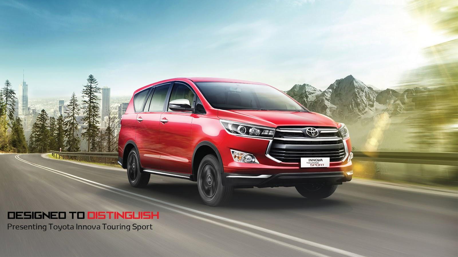 Konsumsi Bbm All New Kijang Innova Bensin Toyota Yaris Trd Sportivo Modif Utama Pilih Atau Diesel