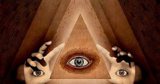 sixth sense third eye