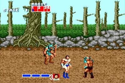 Sega Genesis Collection