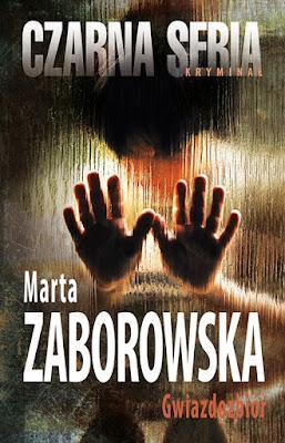"""Marta Zaborowska """"Gwiazdozbiór"""""""