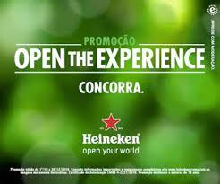 Promoção Heineken 2016