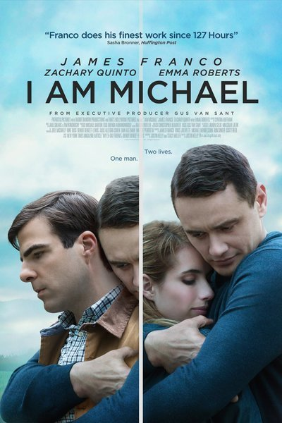 Film I Am Michael (2017)