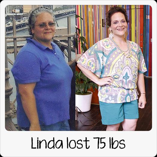 Runner 8: Linda