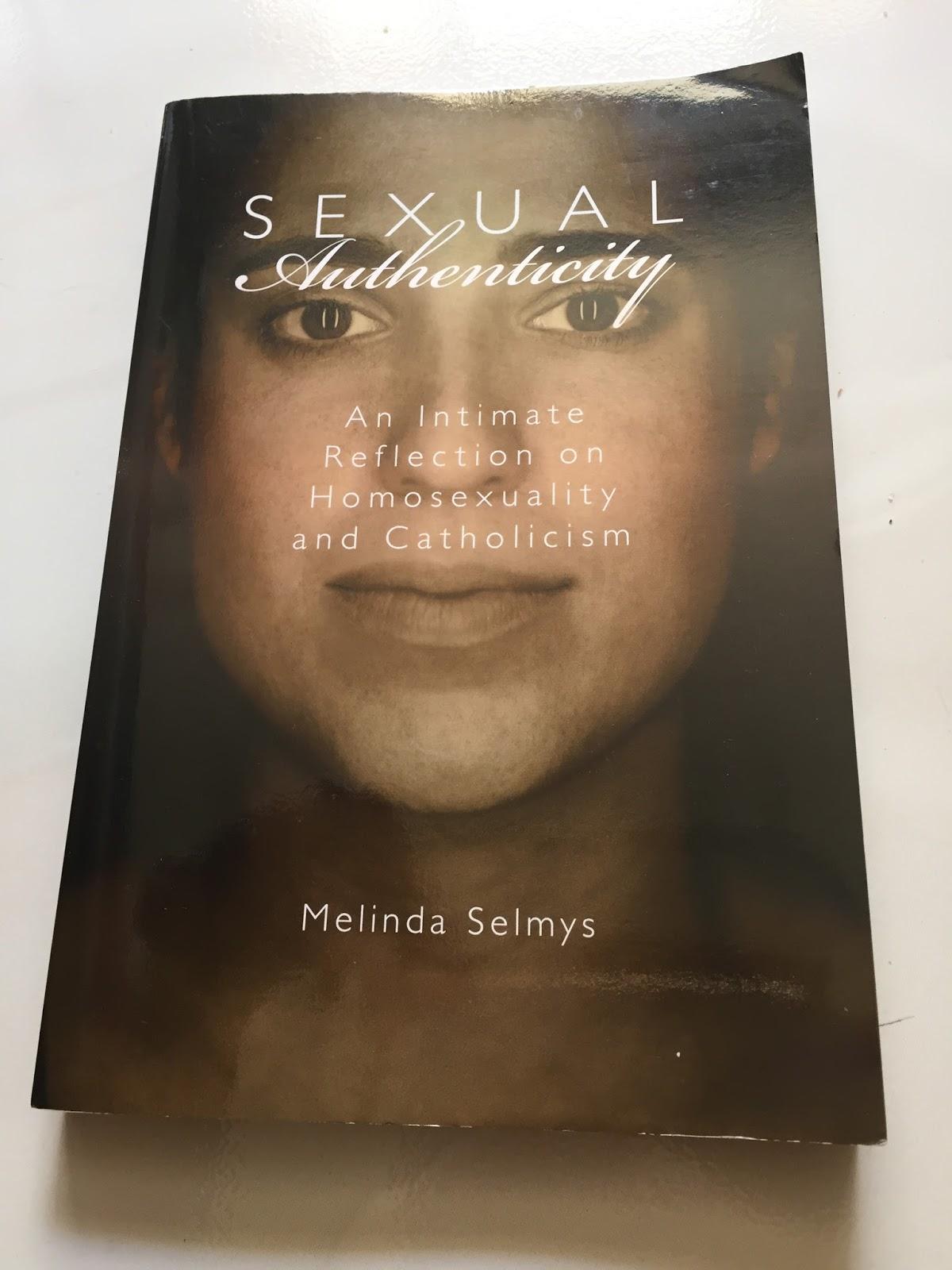 Melinda selmys homosexuality
