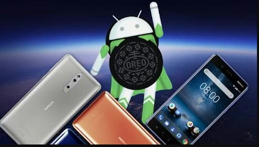 Oreo-update-come-nokia-phone