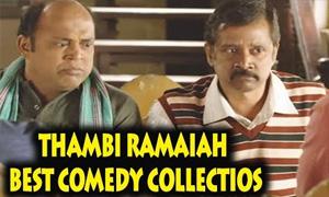 Thambi Ramaiah Best Comedy Collections B & B