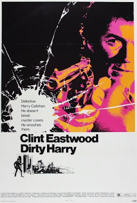 Dirty Harry (1971) มือปราบปืนโหด [ซับไทย]