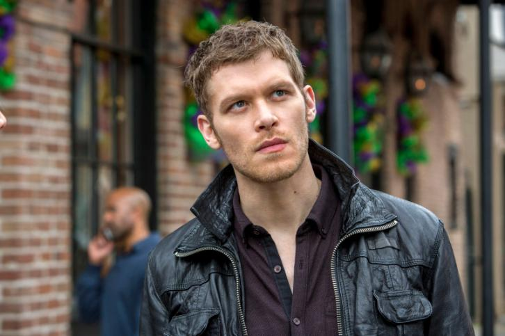 Gifted - Joseph Morgan Not Joining FOX's X-Men Pilot *Updated*