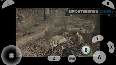 bermain game nintendo wii dan gamecube di android