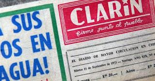 """Colegio de Periodistas de Chile emplaza al Estado a resolver a la brevedad el llamado """"Caso Clarín"""""""