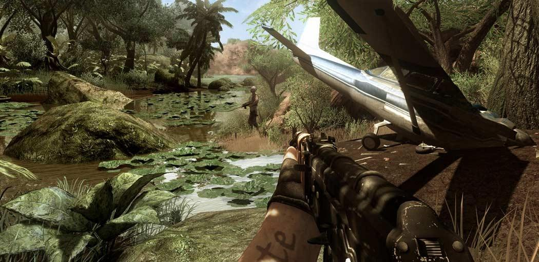FAR CRY 2 DOWNLOAD FOR PC 400MBX5PARTS   Technology Platform