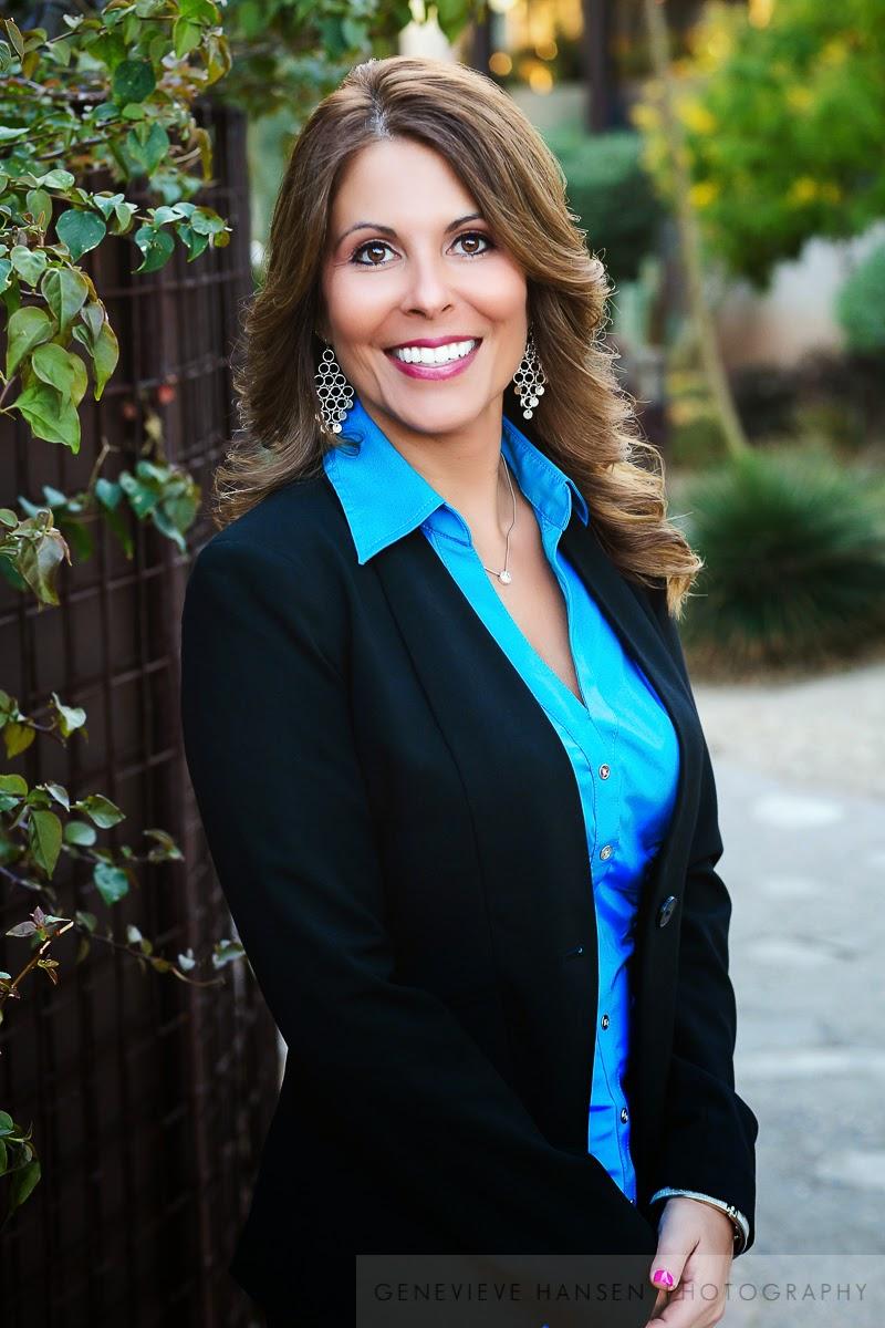 Genevieve Hansen Photo: Realtor Headshots   Scottsdale