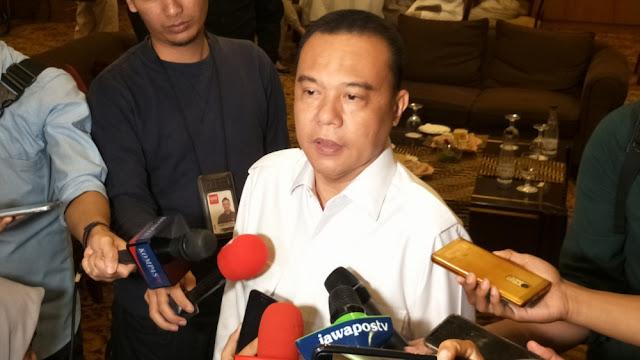 Dasco: Temuan e-KTP di Pondok Kopi Mengkhawatirkan