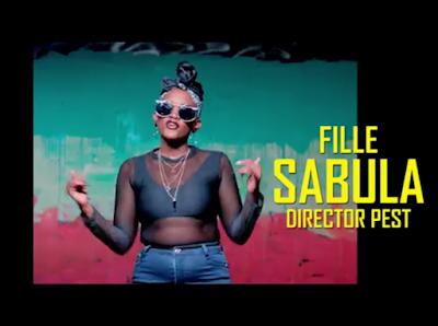 Video FILLE - SABULA