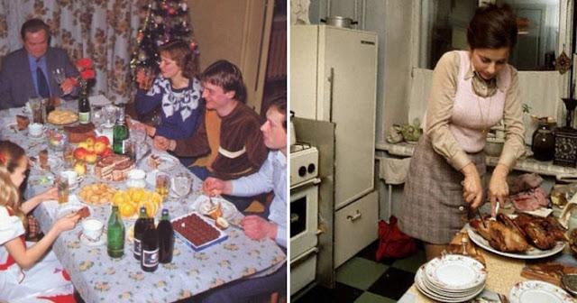 Время ностальгии: как отмечали Новый год в СССР