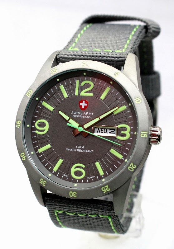 Swiss Army 2001