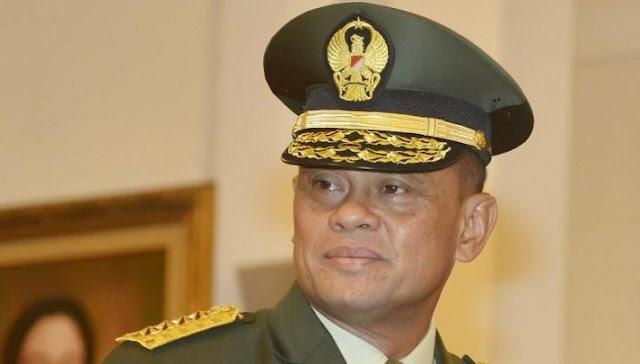Bila Panglima TNI Dicopot, Ketegangan Politik Semakin Tinggi