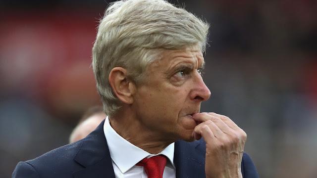 Tình hình chuyển nhượng Arsenal: Hoàn toàn bất động