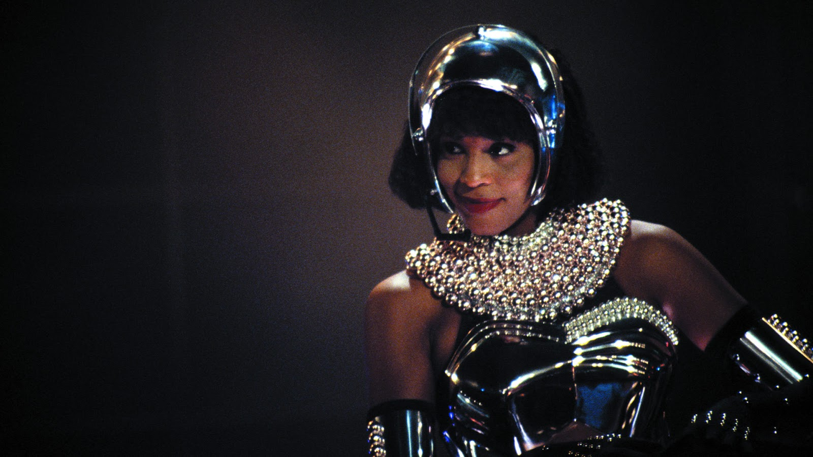 CinéFemme - Annakarinaland: Whitney Houston: Queen of the ...
