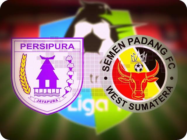 Jamu Persipura, Semen Padang FC Turunkan Didier Zokora