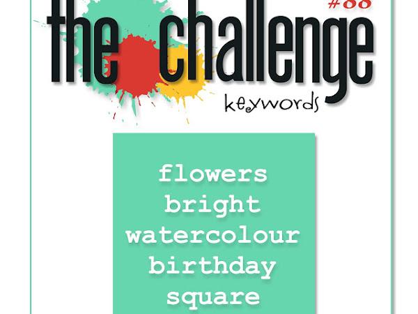 The Challenge #88