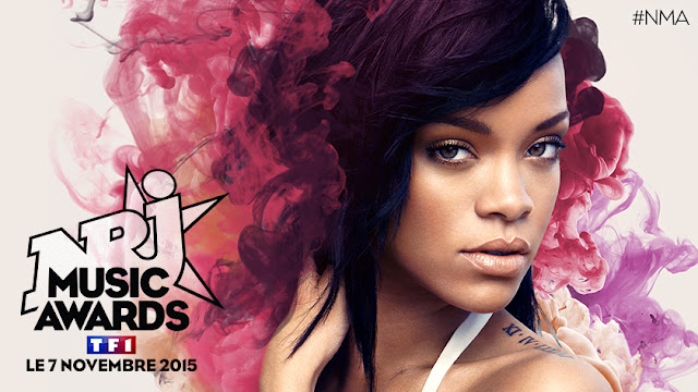 NRJ Music Awards 2015