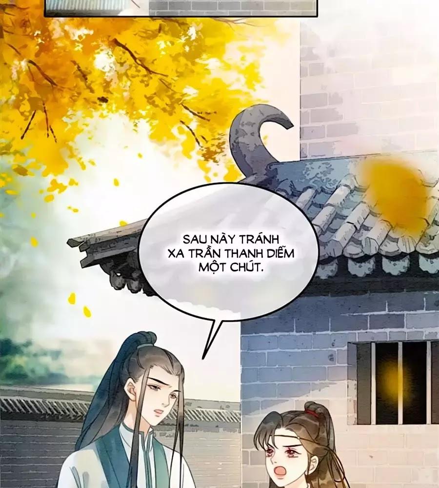 Triều Đình Có Yêu Khí Chapter 33 - Trang 2