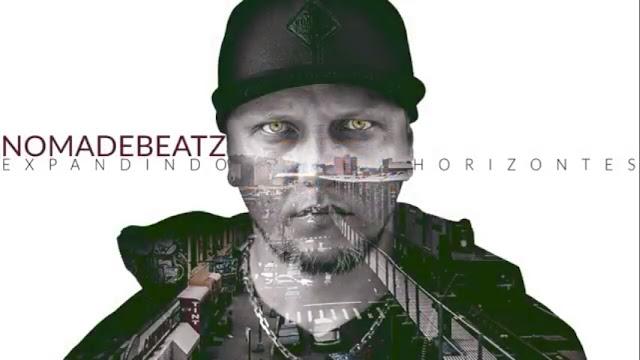 Daquele Jeito (tributo ao hip-hop) é novo som do Nomadebeatz com part. Rapresentantes mc's & DJ Marção