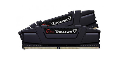 RAM Jenis DDR4 Terbaik 2017 - G.Skill Ripjaws V 32GB DDR4-3000 - WandiWeb