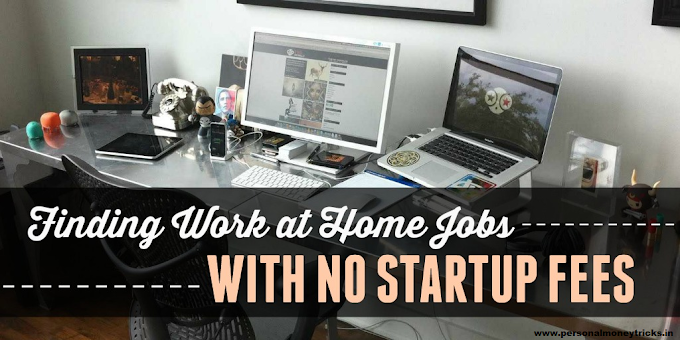 Online Jobs from Home without-Investment with Google in 2019 Updated