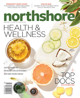 Northshore Magazine March 2017 issue