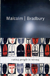 Malcolm Bradbury: Eating People Is Wrong
