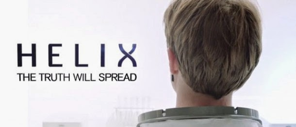 Helix-The truth will spread