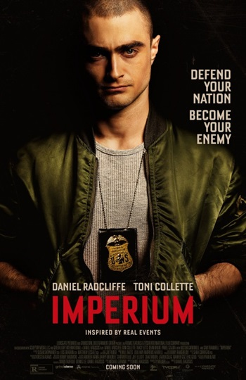Imperium 2016 English Movie Download