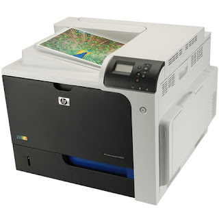 HP Color Laserjet CP4025N Printer Driver Download