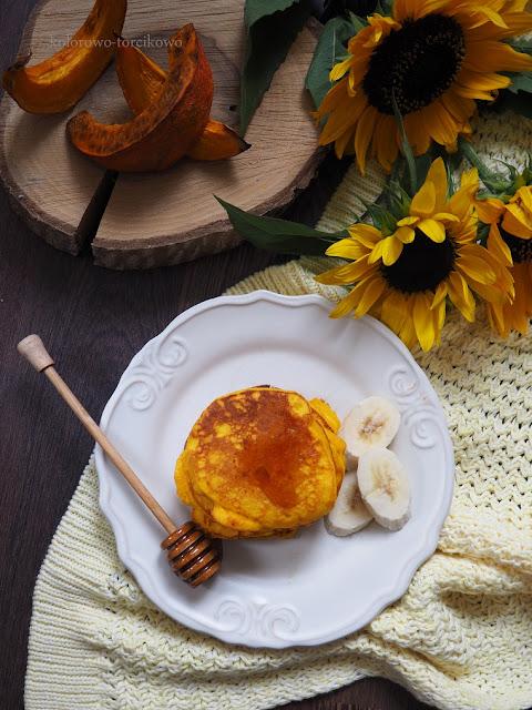śniadaniowe-placuszki-dyniowe