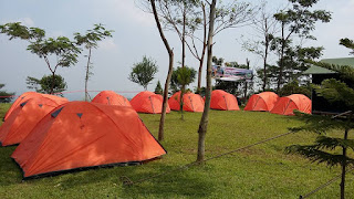Camping Ground garuda farm